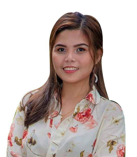 Ronica Matawaran